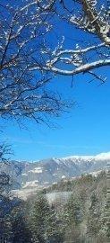 Winterurlaub  Villnöss